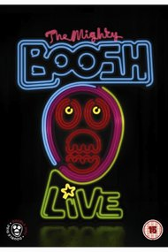 The Mighty Boosh Live