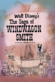 The Saga of Windwagon Smith