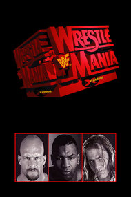 WWE WrestleMania XIV