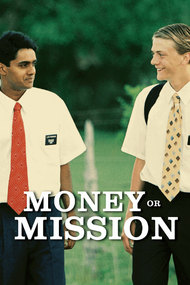 Money or Mission