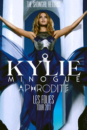 Kylie Minogue: Aphrodite Les Folies - Live in London
