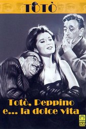 Totò, Peppino and... the Sweet Life