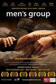 Men's Group