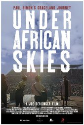 Paul Simon - Under African Skies (Graceland 25th Anniversary Film)