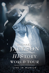 Michael Jackson: HIStory Tour - Live in Munich