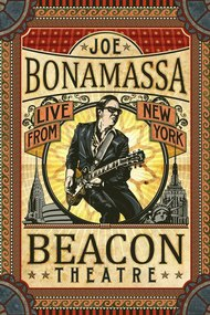 Joe Bonamassa: Beacon Theatre (Live From New York)