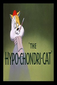 The Hypo-Chondri-Cat