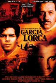 The Disappearance of Garcia Lorca