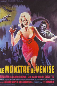 The Monster of Venice