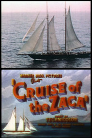 Cruise of the Zaca