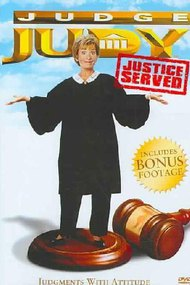 Judge Judy: Justice Served