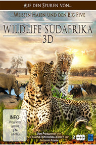 Wildlife South Africa 3D