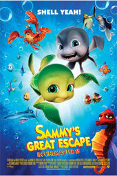 A Turtle's Tale 2: Sammy's Escape from Paradise
