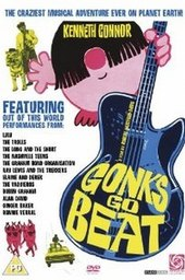 Gonks Go Beat
