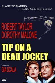 Tip on a Dead Jockey