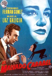The Wicked Carabel