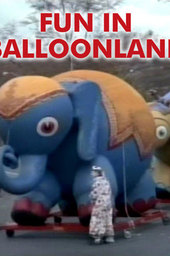 Fun in Balloon Land