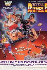WWE Royal Rumble 1994