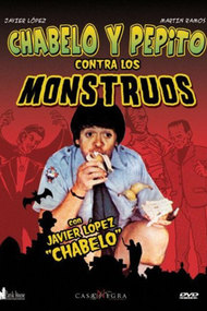 Chabelo and Pepito vs. the Monsters