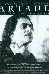 My Life and Times With Antonin Artaud