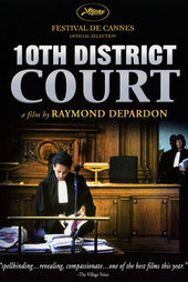 The 10th District Court: Moments of Trial