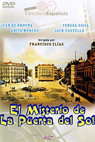 The Mystery of Puerta del Sol
