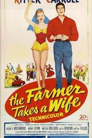 Farmer takes a wife reality — photo 2