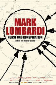 Mark Lombardi - Death Defying Acts of Art and Conspiracy