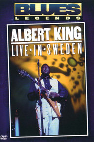 Albert King: Live in Sweden