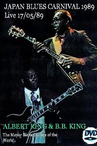 Albert King & B.B. King: Japan Blues Carnival