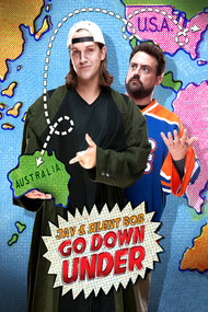 Jay and Silent Bob Go Down Under