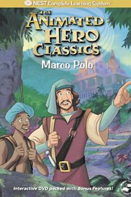 Animated Hero Classics: Marco Polo