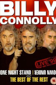 Billy Connolly - One Night Stand