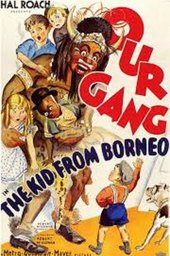 The Kid from Borneo