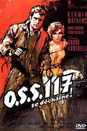 OSS 117 Is Unleashed