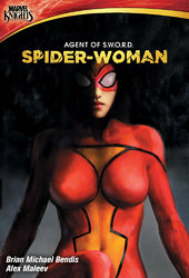 Spider-Woman, Agent of S.W.O.R.D