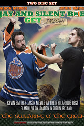 Jay and Silent Bob Get Irish: The Swearing o' The Green!