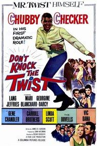 Don't Knock the Twist