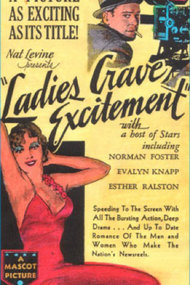 Ladies Crave Excitement