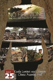 No Fire Zone: The Killing Fields of Sri Lanka