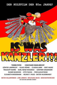 Is was, Kanzler?