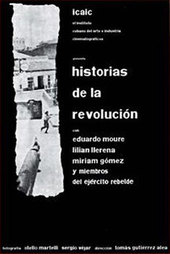 Stories of the Revolution