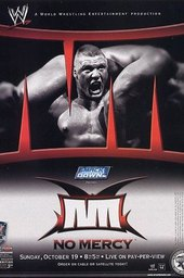 WWE No Mercy 2003