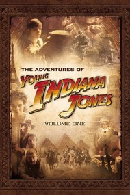 The Adventures of Young Indiana Jones: The Perils of Cupid