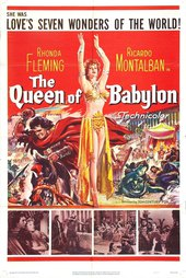 The Queen of Babylon
