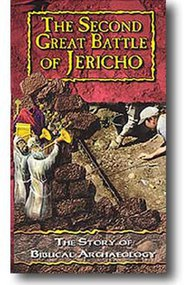 The Second Great Battle of Jericho