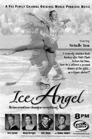 Ice Angel