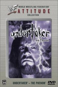 WWF: Undertaker The Phenom