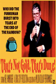 Neil Hamburger: That's Not Gold, That's Dung!