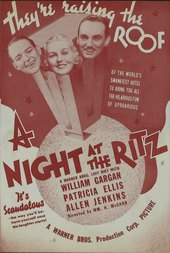 A Night at the Ritz